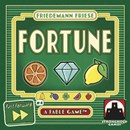Fortune (ESSEN PREORDER - ETA, 21st NOV)