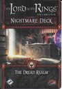 The Lord of the Rings: The Card Game - The Dread Realm (Nightmare Deck)