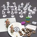 Tokaido - Collectors Accessory Pack