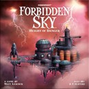 Forbidden Sky (PREORDER - ETA, SEP/OCT)