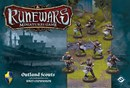 Runewars Miniatures Game: Outland Scouts - Unit Expansion (PREORDER)