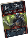 The Lord of the Rings: The Card Game - The Lost Realm (Nightmare Deck)