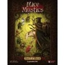 Mice and Mystics - The Heart of Glorm Expansion