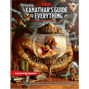 D&D (5th Edition) Xanathar's Guide to Everything