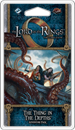 The Lord of the Rings: The Card Game - The Thing in the Depths (Dream-chaser Cycle #2)
