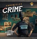 Chronicle of Crime (PREORDER - ETA 2019)