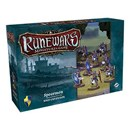 Runewars Miniatures Game: Spearmen - Unit Expansion