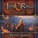 The Lord of the Rings: The Card Game - The Treason of Saruman (Saga Expansion - The Two Towers #1)