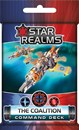Star Realms - Command Decks - The Coalition (single pack) (PREORDER - ETA AUG/SEP)