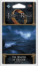 The Lord of the Rings: The Card Game - The Wastes of Eriador (Angmar Awakens Cycle #1)