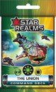Star Realms - Command Decks - The Union (single pack) (PREORDER - ETA AUG/SEP)