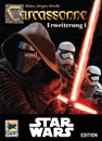 Carcassonne: Star Wars - Expansion 1
