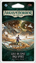 Arkham Horror: The Card Game - Lost in Time and Space: Mythos Pack (The Dunwich Legacy Cycle #6)