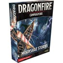 Dragonfire: Campaign - Moonshae Storms (PREORDER)