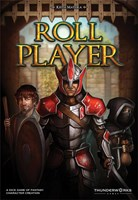 Roll Player (RESTOCK PREORDER - ETA, 3rd MAY)