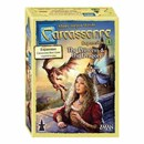 Carcassonne: Expansion 3 - The Princess and the Dragon - V2