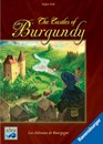 The Castles of Burgundy (alea-Ravensburger English Edition)