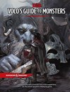 D&D Volo's Guide to Monsters (5th Edition)