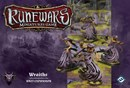 Runewars Miniatures Game: Wraiths - Unit Expansion