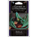 A Game of Thrones: The Card Game (Second Edition) - Music of Dragons (Dance of Shadows Cycle #4) (PREORDER)