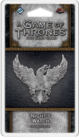 A Game of Thrones: The Card Game (Second Edition) - Night's Watch Intro Deck