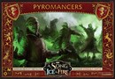 A Song of Ice & Fire: Tabletop Miniatures Game - Pyromancers (PREORDER)