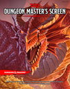 D&D Dungeon Master's Screen (5th Edition)