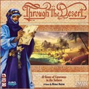 Through the Desert (2017 ZMAN Reprint)