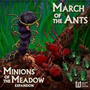 March of the Ants: Minions of the Meadow