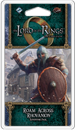 The Lord of the Rings: The Card Game - Roam Across Rhovanion (Wilds of Rhovanion & Ered Mithrin Cycle #2)