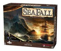 Seafall Legacy (PREORDER - 19th OCTOBER)