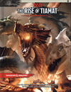 D&D The Rise of Tiamat (5th Edition)