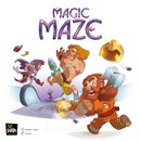 Magic Maze (RESTOCK PREORDER - ETA, 4th SEPT)