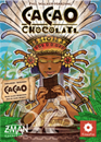 Cacao: Chocolatl Expansion (ZMAN English Edition)