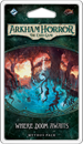 Arkham Horror: The Card Game - Where Doom Awaits Mythos Pack (The Dunwich Legacy Cycle #5)