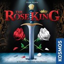 The Rose King - English First Edition 2016