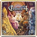 Council of 4 (PREORDER - ETA 20th JUN)