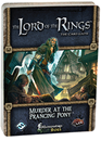 The Lord of the Rings: The Card Game - Murder at the Prancing Pony (Standalone Scenarios #7)