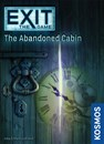 EXIT: The Game - The Abandoned Cabin (IN STOCK)