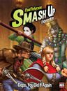 Smash Up: Oops, You Did It Again (PREORDER)