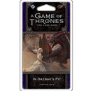A Game of Thrones: The Card Game (Second Edition) - In Daznak's Pit (Dance of Shadows Cycle #5)