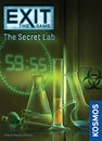 EXIT: The Game - The Secret Lab (IN STOCK)