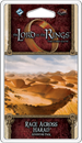 The Lord of the Rings: The Card Game - Race Across Harad (Haradrim Cycle #2)