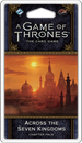 A Game of Thrones: The Card Game (Second Edition) - Across the Seven Kingdoms (War of Five Kings Cycle #1)