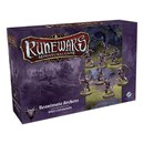 Runewars Miniatures Game: Reanimate Archers - Unit Expansion