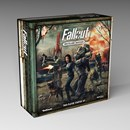 Fallout Wasteland Warfare Two Player Starter (incl. Preorder Bonus Zetan Alien Mini) (PREORDER - ETA SEP/OCT)