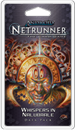 Android: Netrunner - Whispers in Nalubaale (Kitara Cycle #5)