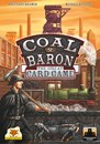 Coal Baron: The Great Card Game (English Only Edition)