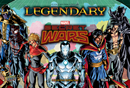 Legendary: A Marvel Deck Building Game - Secret Wars Volume 1