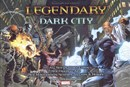 Legendary: A Marvel Deck Building Game - Dark City Expansion